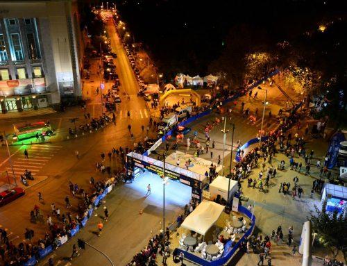 Κυκλοφοριακές ρυθμίσεις ενόψει του 8ου Διεθνούς Νυχτερινού Ημιμαραθωνίου Θεσσαλονίκης – Dole